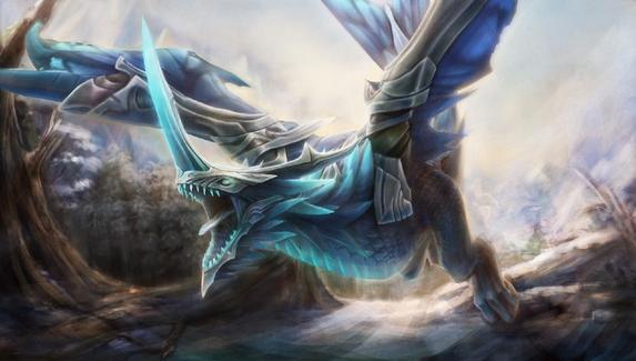 Valve исправила баги с Winter's Curse и Voodoo Restoration в «Лабиринте Аганима»