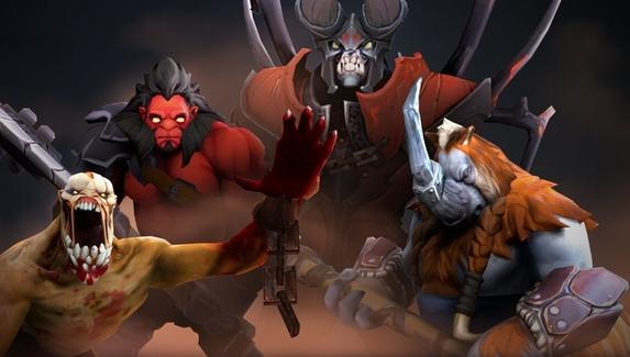 В Dota Underlords появятся альянсы чемпионов и громил