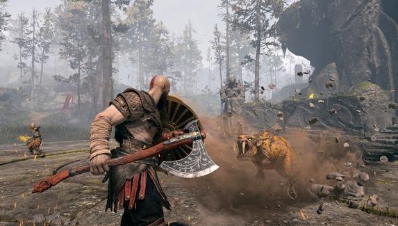 В PlayStation Store началась распродажа «Время играть» со скидками до 74%