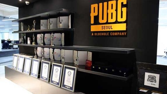 PUBG Сorp. получила 86% выручки с версии для PC