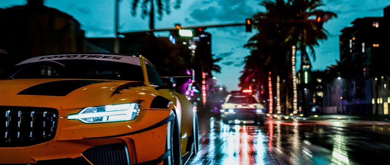 Гоночный гринд в двойном объеме — взгляд на спорную Need for Speed Heat
