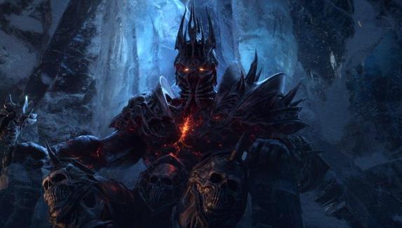 Сильвана против Короля-лича — Blizzard анонсировала новое дополнение World of Warcraft: Shadowlands