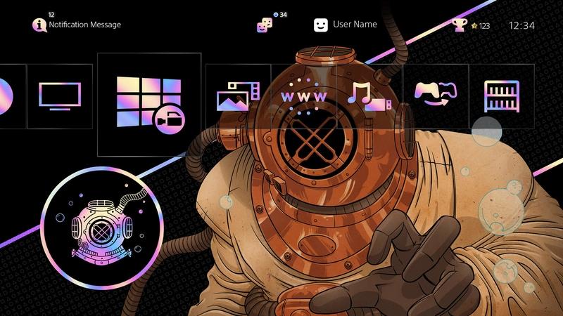 Достижение Master Explorer. Источник: blog.us.playstation.com
