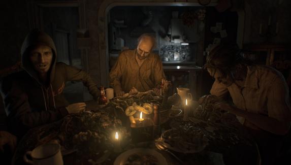 Инсайдер: разработка Resident Evil 9 и ремейка RE 4 идёт уже как минимум два года