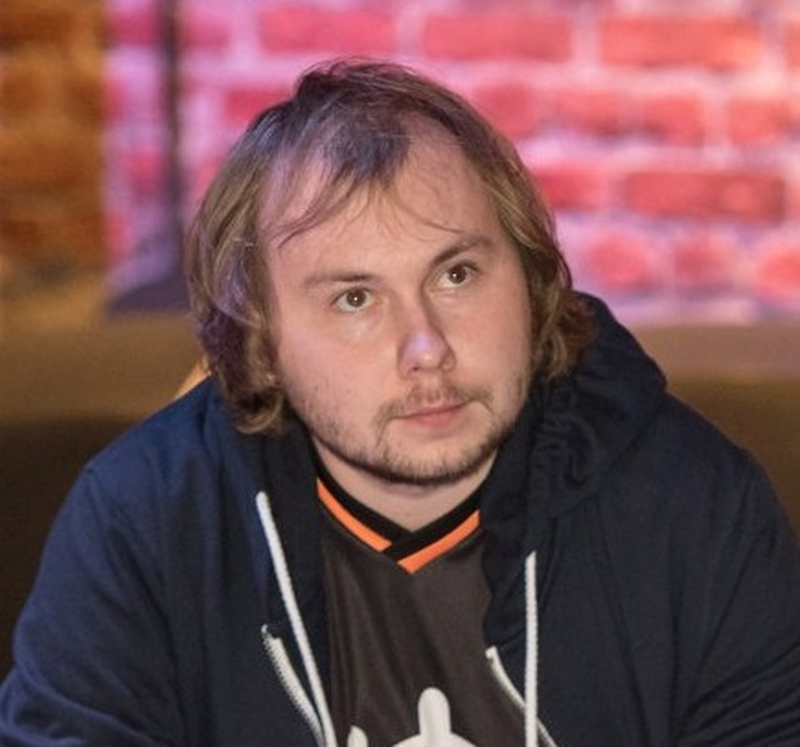 Иван SLAME Занин