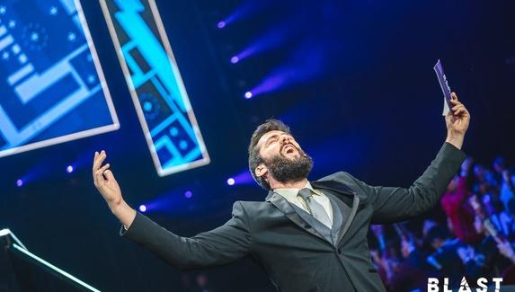 Среднее количество зрителей BLAST Pro Series выросло на 40 тысяч человек за три турнира серии