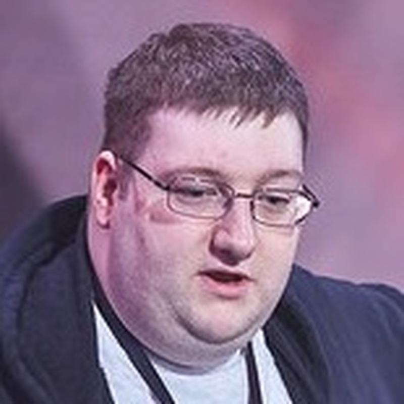 Мэтью Cyborgmatt Бейли, операционный директор Team Secret