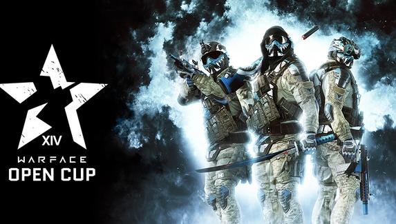 AG выиграла Warface Open Cup XIV