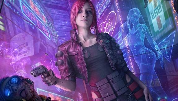 В Epic Games Store началась распродажа «Весенний показ 2021» со скидками на Cyberpunk 2077 и Control
