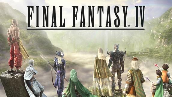 Разработчики Final Fantasy рассказали, как гоночные автомобили повлияли на боевую систему игры