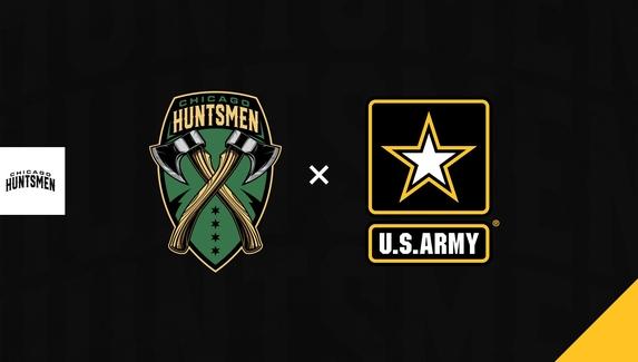 Армия США стала партнером американской команды по Call of Duty