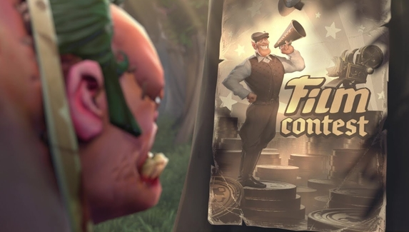 Valve анонсировала конкурс короткометражек по Dota 2 к The International 10