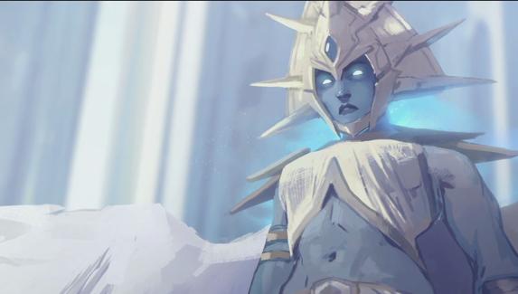 Объявлена дата релиза World of Warcraft: Shadowlands