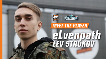 """""""I think the next World Championship will be worth $1 million."""" VP Paladins team captain's interview"""