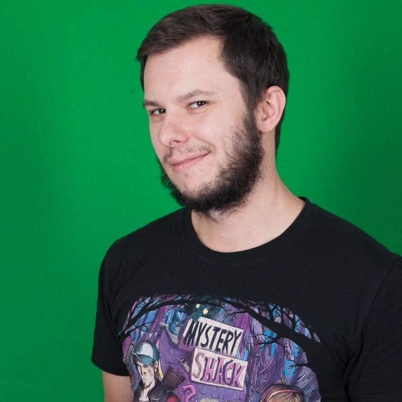 Антон Белый, SMM-директор Team Empire