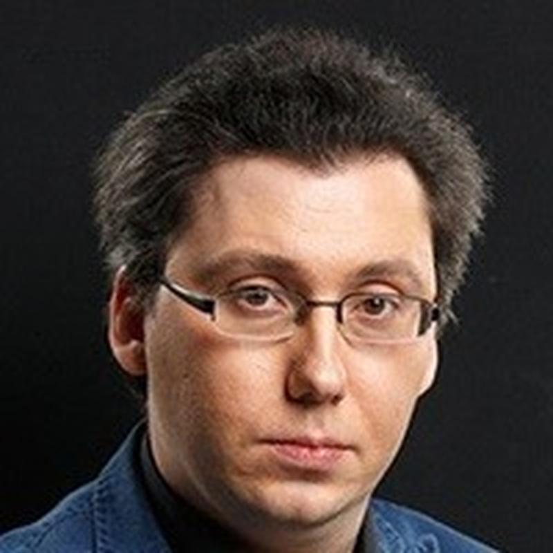 Дмитрий Moo Суханов