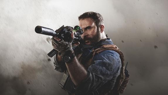 Activision отложила начало новых сезонов Call of Duty: Modern Warfare и Mobile на фоне протестов в США