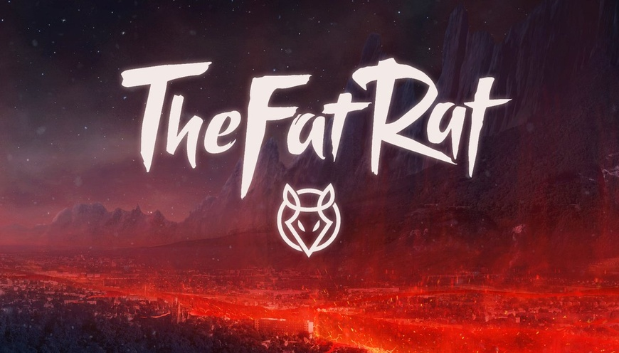 TheFatRat's music pack has been released