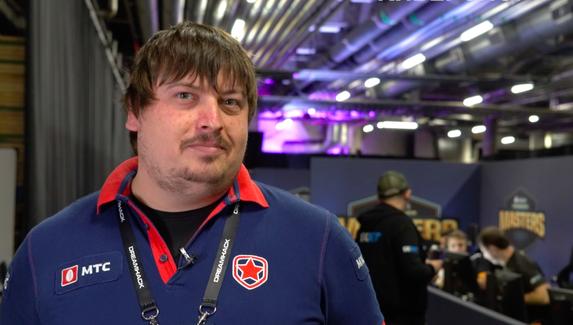 Dosia о распаде Gambit: «Мы не видели от Kane взаимодействия с нами»