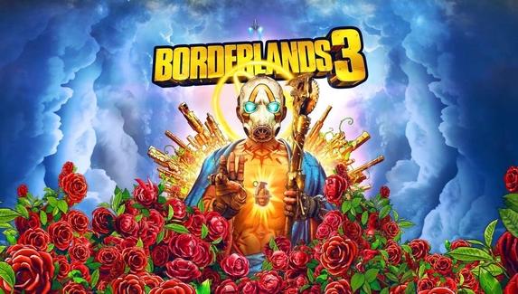 Borderlands 3 заняла первую строчку британского чарта по итогам прошедшей недели
