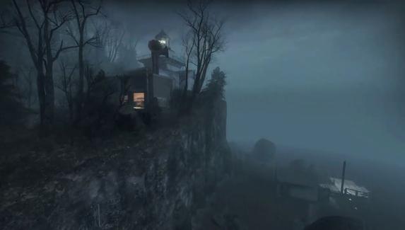 Вышел тизер сюжетной кампании The Last Stand для Left 4 Dead 2