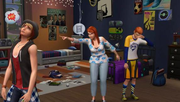 Старший продюсер The Sims 4 покинул EA — он проработал в компании 14 лет