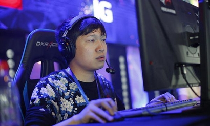 DeathBringer Gaming и iG Vitality сыграют на ANGGAME China vs SEA #3