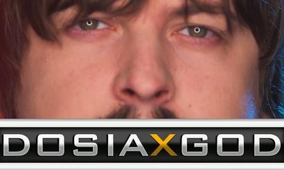 Преступный X GOD. Dosia в новом видео от SuperstituM