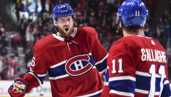 Клуб НХЛ инвестировал в MAD Lions