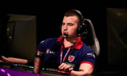 Daxak об игре Gambit Esports на майноре: «Пока что ничего не идет»