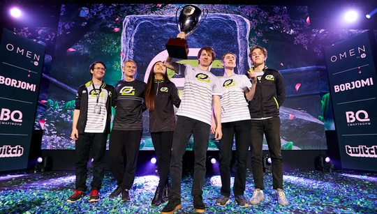 Eyes on Optic: How the team dominated the rotation game