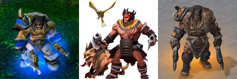 Beastmaster. Источник: imgur.com