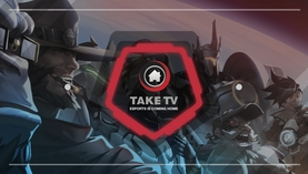 TaKeTV Overwatch