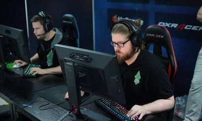 KHRN и xartE стали игроками iGame