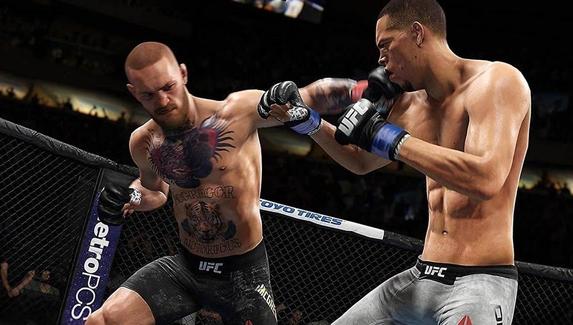 UFC 4 стала второй по продажам в США в августе