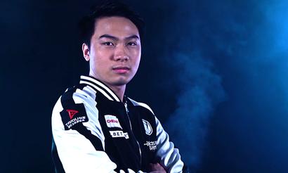 BoBoKa присоединится к новому составу Team DK