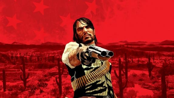 Ремастер Red Dead Redemption могут анонсировать на TGA