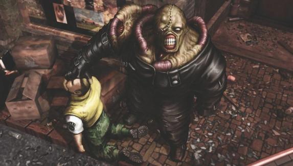 Ремейк Resident Evil 3 может выйти в 2020 году