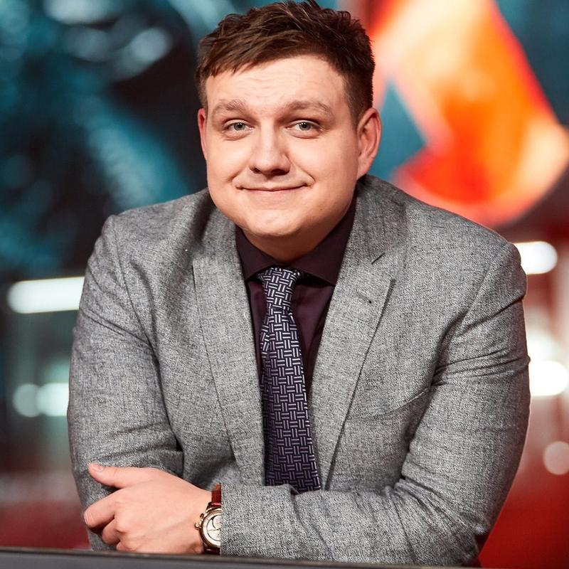 Роман CaspeRRR Лепехин