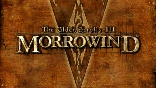 Возвращение в легенду #2 The Elder Scrolls III: Morrowind