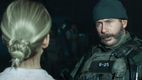 Infinity Ward выпустила тизер четвертого сезона Call of Duty: Modern Warfare