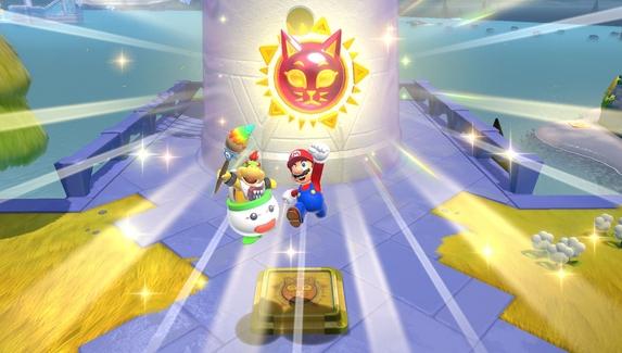 Больше половины топ-10 британского чарта заняли игры для Nintendo Switch