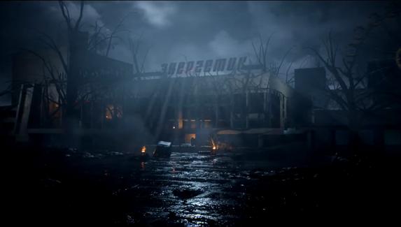 Российский фанат сделал кинематографический трейлер S.T.A.L.K.E.R. 2