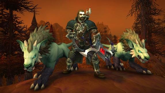 Плеть напала на Азерот — в World of Warcraft стартовало событие «Приход смерти»
