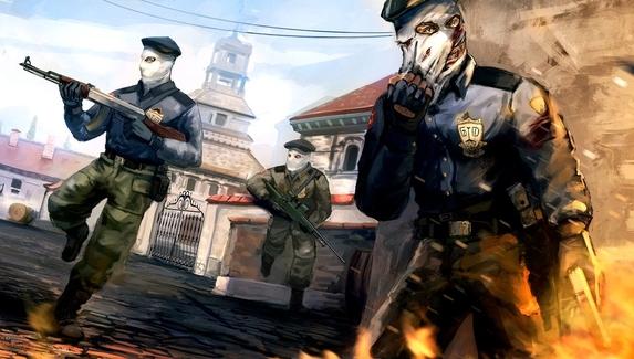 Hard Legion Esports представила обновленный состав по CS:GO