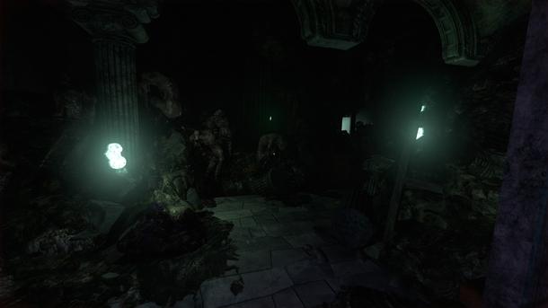 Та самая комната, полная гулей