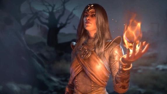 СМИ: Blizzard снимет CGI-фильм по вселенной Diablo — аниме для Netflix не будет