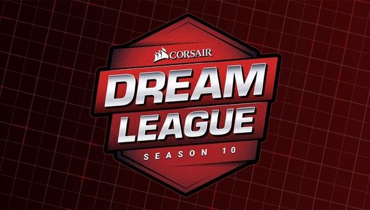 EHOME, NaVi, Final Tribe and more reach DreamLeague S10 Closed Qualifiers