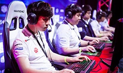 IEM VIII WC: Корейцы вновь лучшие в мире