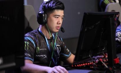SIXER стал вторым игроком нового состава Team LDLC